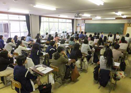 岡山済生会看護専門学校画像